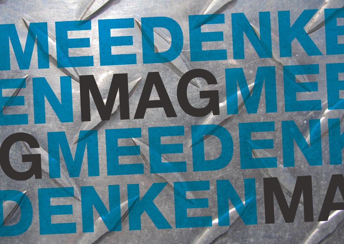MAG45 Meedenken mag
