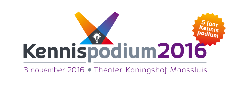 Logo Kennispodium Argos Zorggroep