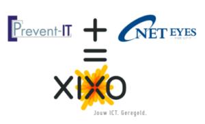 XIXO rebranding
