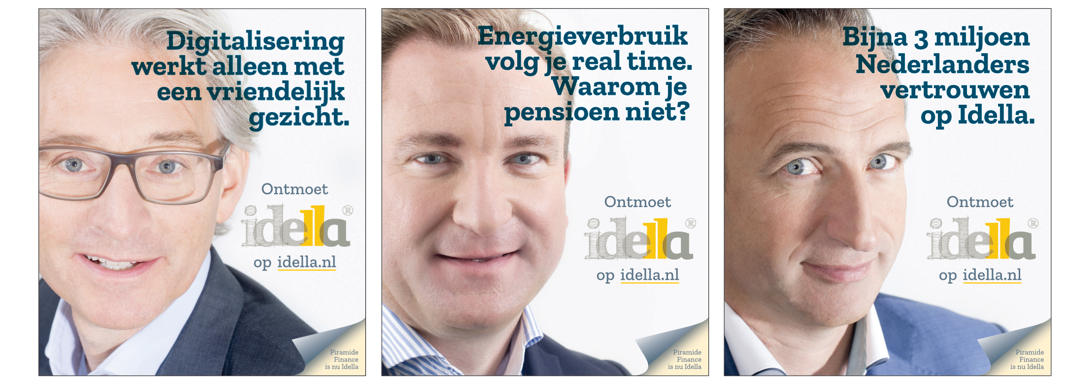 Idella advertenties