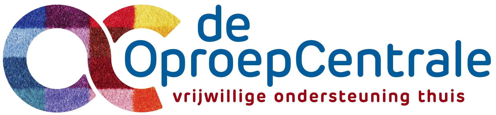 logo OproepCentrale