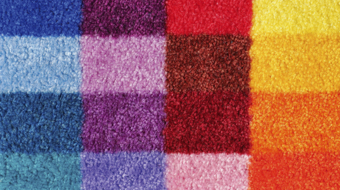 OproepCentrale tapijt